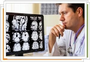 МРТ Головной мозг